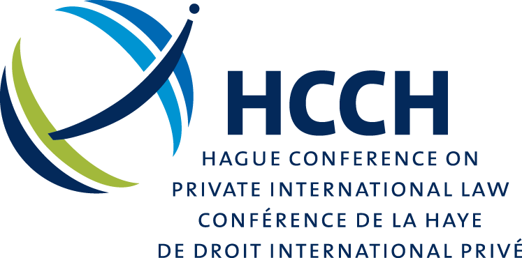 Hague Conference on Private International Law Logo